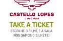 Take a Ticket Castello Lopes