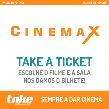 Take a Ticket Cinemax