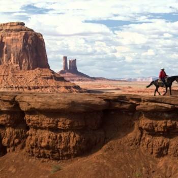 Cowboys - Os actores do Western