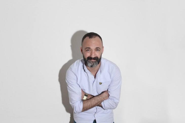 José Chaíça - Córtex