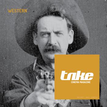 Take 42 . Western