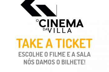 Cinema da Villa