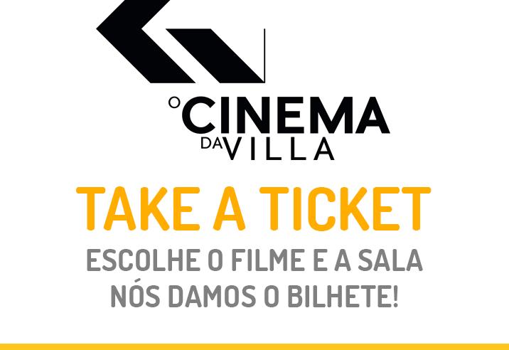 Cinema da Villa