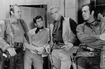 Westerns na TV