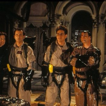 Os Caça-Fantasmas II (1989)