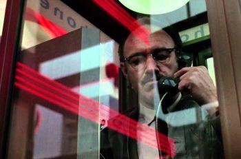 O Vigilante - The Conversation (1974)
