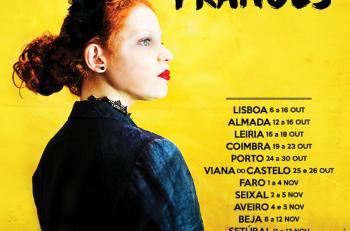 Festa do Cinema Francês 2016