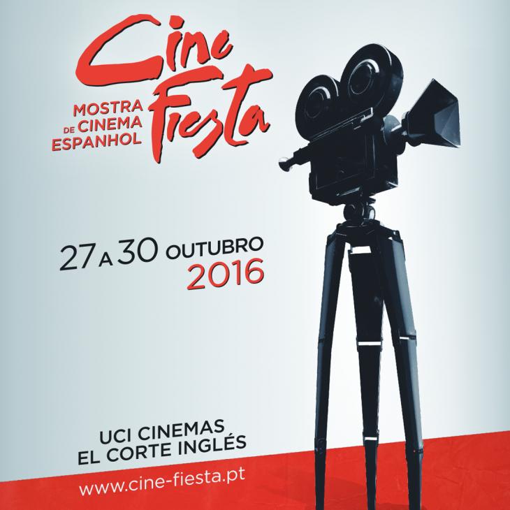 Cine Fiesta 2016