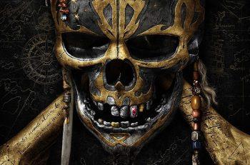 Piratas das Caraíbas - Homens Mortos Não Contam Histórias