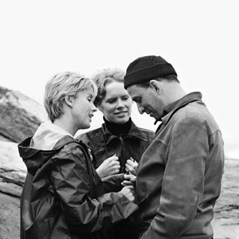 Os actores de Bergman