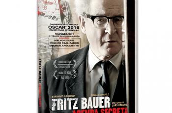 Fritz Bauer Agenda Secreta