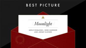 Oscars 2017 - Melhor Filme