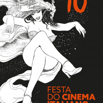 Festa do Cinema Italiano 2017