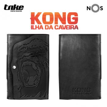 Kong: Ilha da Caveira