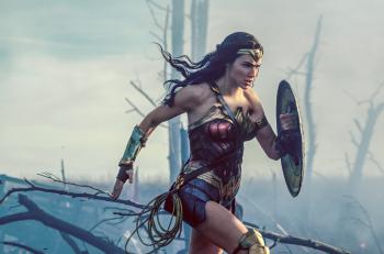 Mulher-Maravilha - Wonder Woman
