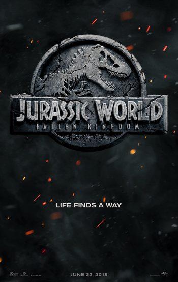 Jurassic World - Fallen Kingdom (2018)
