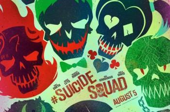 Suicide Squad - Esquadrão Suicida