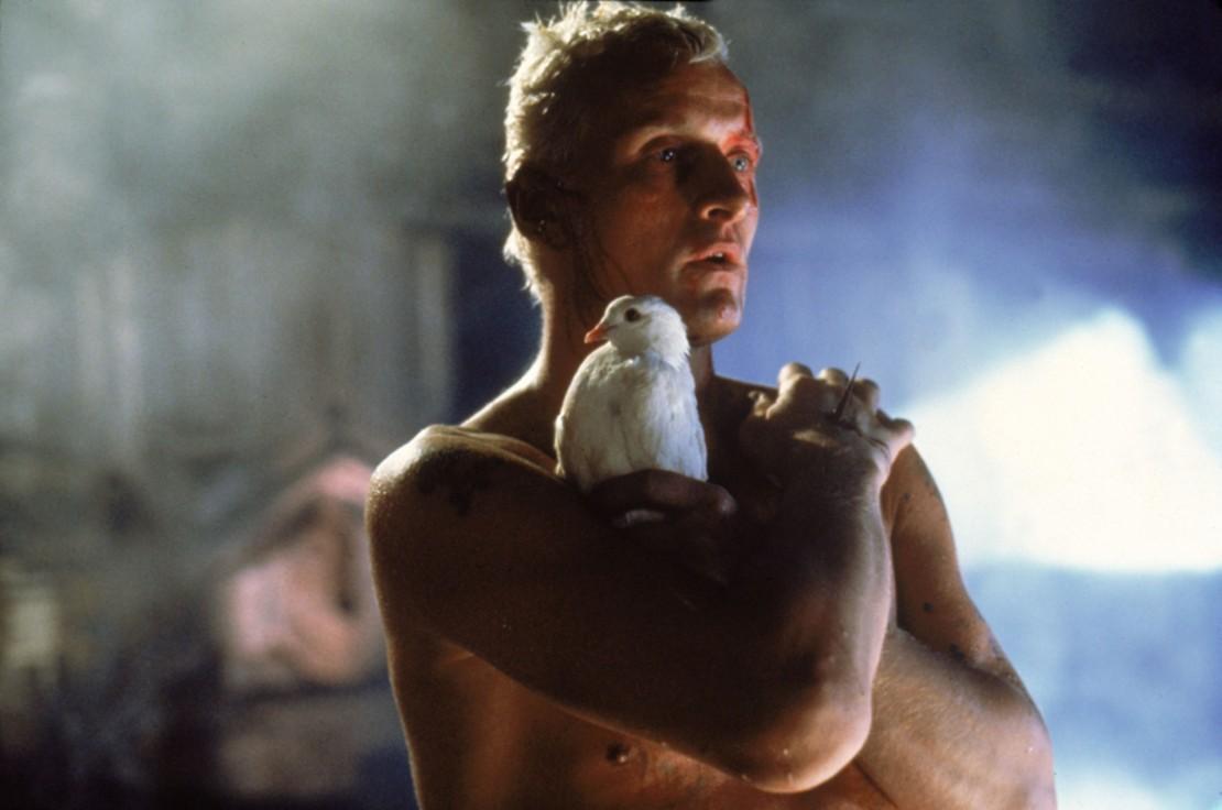 Blade Runner The Final Cut - Roy Batty (Rutger Hauer) © 2015 Warner Bros. Ent (1)