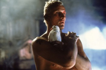 Blade Runner The Final Cut - Roy Batty (Rutger Hauer) © 2015 Warner Bros. Ent (1)