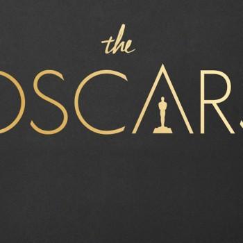 Oscars 2016 - Vencedores