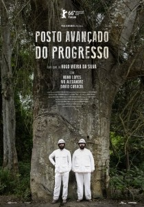 Posto Avançado do Progresso