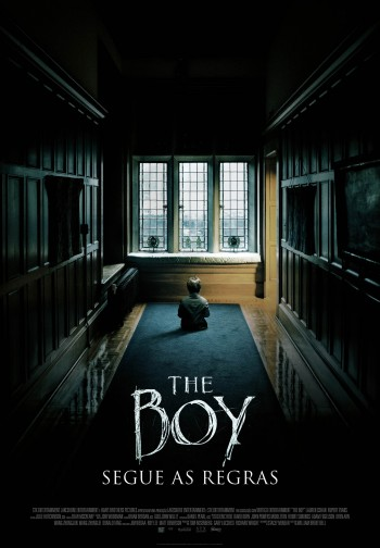 The Boy - Segue as Regras