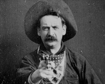 Western Americano - Uma história de terra, sangue e ambiguidade