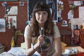O Diário de uma Rapariga Adolescente