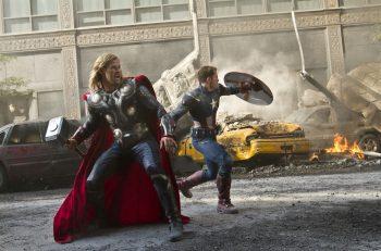 Os Vingadores (2012)