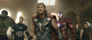 Os Vingadores: A Era de Ultron