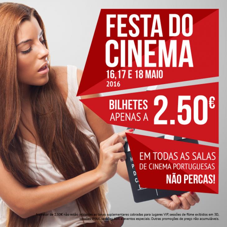 Festa do Cinema 2016