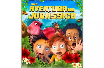 Uma Aventura no Jurássico