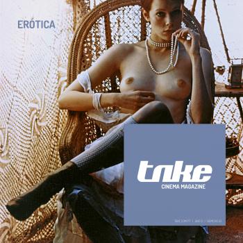 Take 43 . Erótica