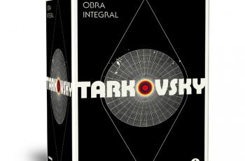 Andrei Tarkovsky - Obra Integral