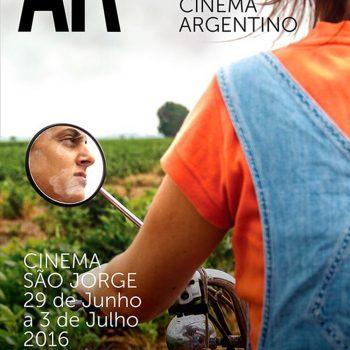 AR - Festival de Cinema Argentino 2016