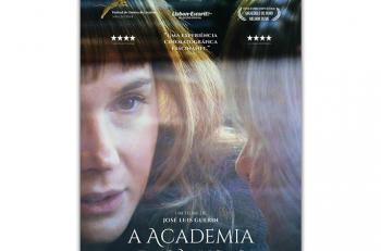 A Academia das Musas