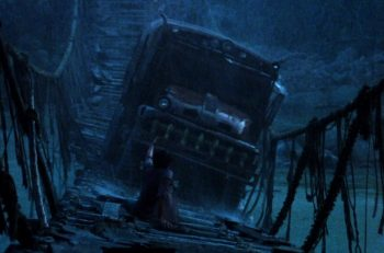 Sorcerer - O Comboio do Medo
