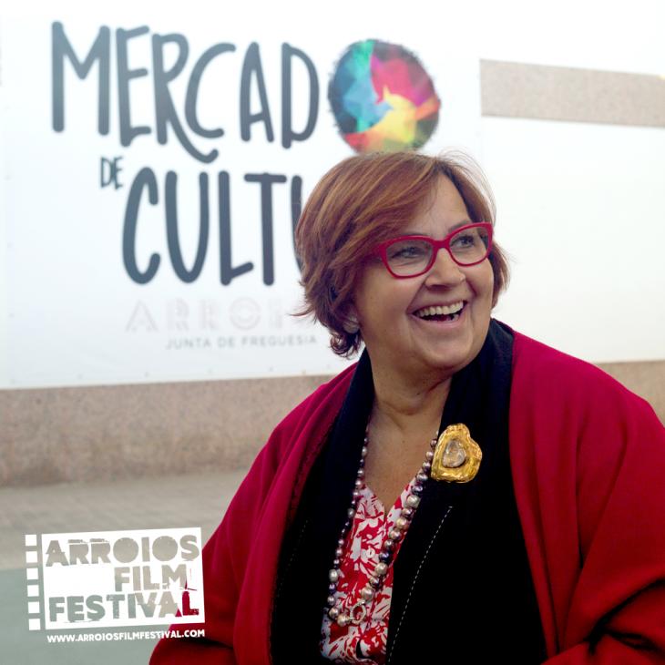 Arroios Film Festival 2016