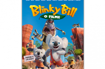 Blinky Bill - O Filme