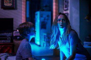 Lights Out - Terror na Escuridão