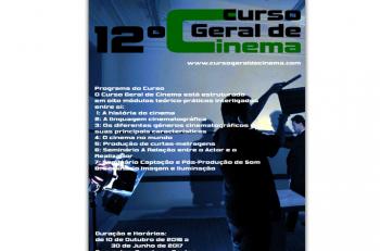Curso Geral de Cinema