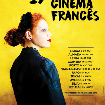 Festa do Cinema Francês 2016