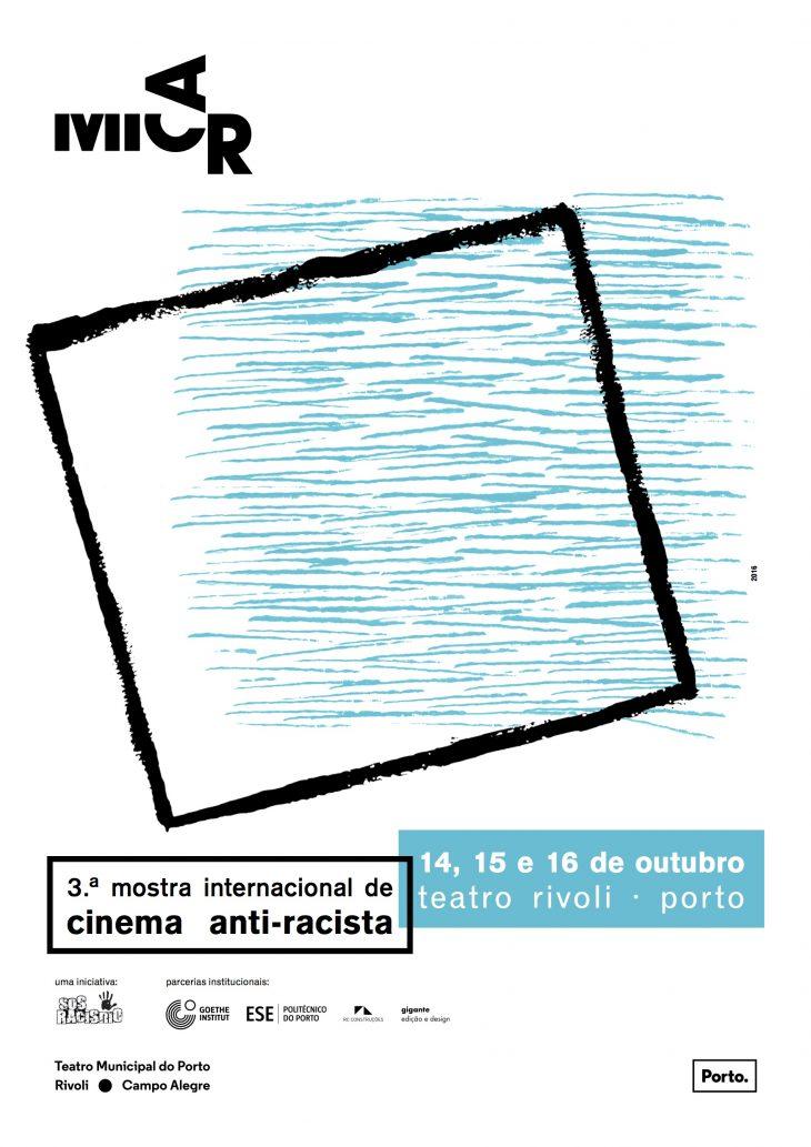 MICAR – Mostra Internacional de Cinema Anti-Racista 2016