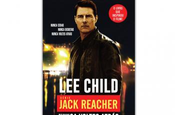 Nunca Voltes Atrás - colecção Jack Reacher
