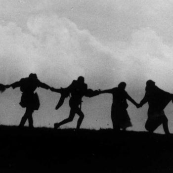 Bergman - O reconhecimento internacional