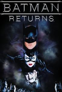 Ciclo Natal 2016 . Batman Regressa (1992) | Take Cinema Magazine