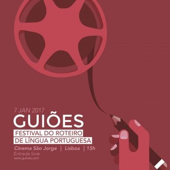 GUIÕES – o Festival do Roteiro de Língua Portuguesa