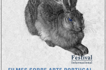 Festival Internacional Filmes sobre Arte Portugal 2017