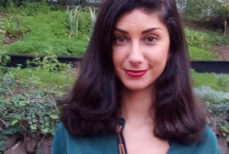 Os Olhos da Minha Mãe | Entrevista a Kika Magalhães