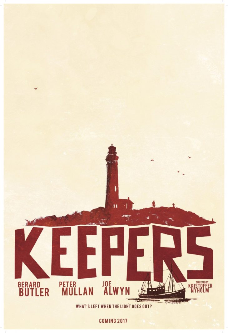 Keepers (2017)